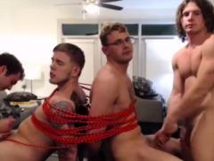 Bdsm Twinks Orgy Live At Cruisingcams Com