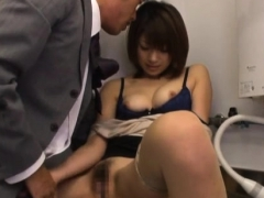 office-whore-permeated