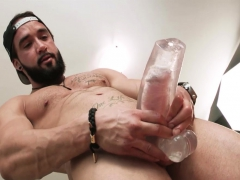 he-really-loves-experimenting-with-his-rock-solid-cock