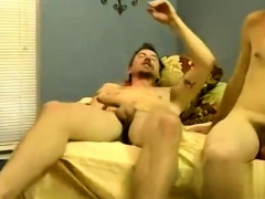 Old Dads Hairy Cock And How To Clean For Gay Sex Videos