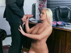 Brazzers - Big Tits at Work - Kylie Page Dann