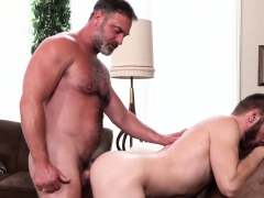 Mormonboyz Muscle Daddy Priest Breeds Younger Bishops Hole