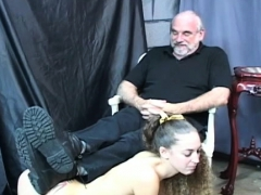 Older Woman Extraordinary Servitude In Naughty Xxx Scenes