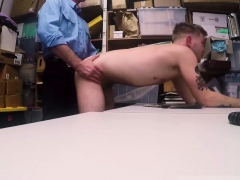 Cute Young Gay Police Twinks 18 Yr Old Caucasian Male, 5'