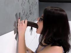 michele-james-loves-big-black-cock-gloryhole