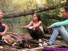 dutch-3way-teen-spunked