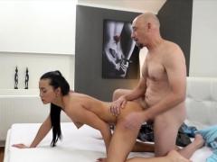 Old4k. Hot Sex After A Hot Bath