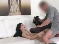 Ribald Fake Agent Seduces The Man And Bonks Him Hard