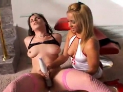 Crazy Lesbian Girls Isis Love And Dana Dearmond
