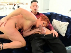 sexy milf sex with cumshot