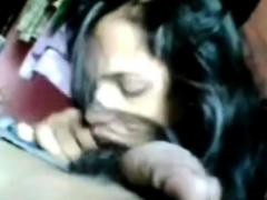 indian teen blowjob