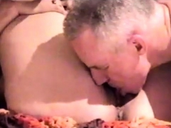 Fucking And Eating Her Pussy