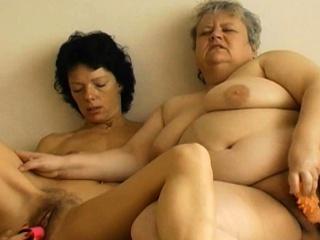OmaPasS Busty Granny Amateur Toysex Compilation