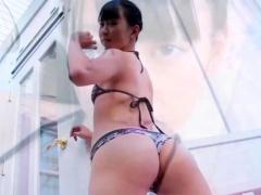 Aoi Kojima Jav Teen Debut Gravure Star Teases In The Shower