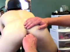 Hot Guys Having Gay Muscle Foot Fisting And Male Dad