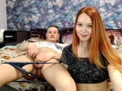 handjob-for-big-cock-on-webcam
