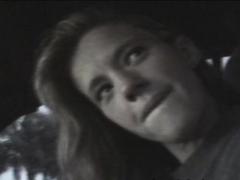 Brunette Street Walker Crack Whore Sucking Dick In Car Pov