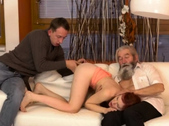 daddy fucks his little slut xxx unexpected practice with