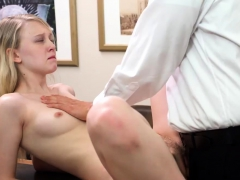 London Teen Amateur Ever Since I Was A Little Girl,