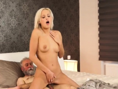 beautiful-blonde-suck-surprise-your-girlcrony-and-she