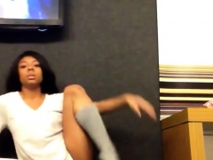 The Sexiest Ebony Teens Of The World In This Compilation