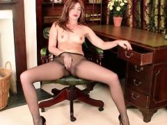 Sexy Pornstar Sex And Cumshot