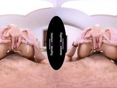 virtual porn – aubrey black milf from da hood