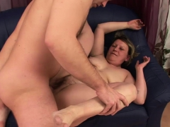 Lucky Guy Gets To Bang A Hot Chick