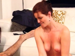 horny lady guides these kinky swingers