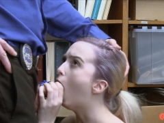 guard throat nails perky teen thief teensxxx.info