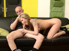 daddy4k-innocent-pole-dance-turned-into-nice-dad-and