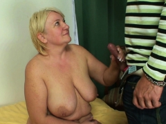 taboo sex with sexy old mother-in-law granny sex movies
