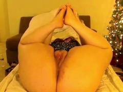 Bbw Huge Ass Webcam Tease