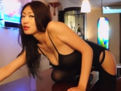 Beautiful Japanese Girl Sexually Fantasized