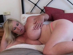 british-big-breasted-lady-melody-charm-fingering-herself