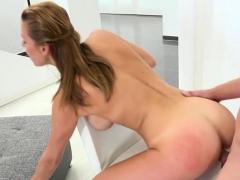 Hot Minx Victoria Daniels Enjoys Big Cock Of Boss