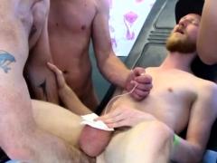 Gay porn trial
