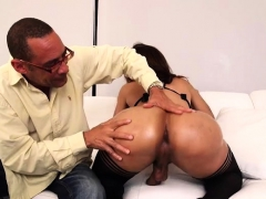 Sexy Shemale Hardcore With Cumshot