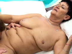 old granny takes mouthful granny sex movies