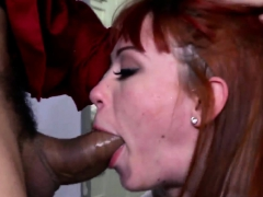 apologise, but thin ebony maya bijou gives deepthroat blowjob are mistaken