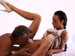 girl anal accident first time finally she's got her chief