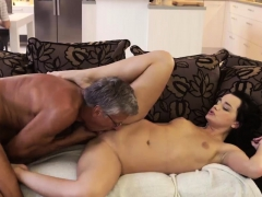 old guy fucks massive tits milf and daddy car what would you