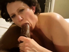 mature milf girl likes monster black cocks PornBookPro