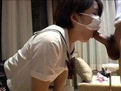Jav Teen Shirai Debut Uncensored Scene BlowBang