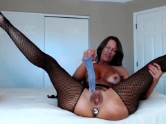 milky-ass-brunette-solo-hoe-in-stockings-anally-toys