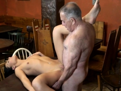 Daddy4k. Old And Young Lovers Have Fun When Athletic Boy… Porn Video