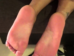 Punishment Loving Extreme Foot Fetish Fetish Porn