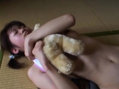jav-teen-stripped-and-fondled-while-holding-bear-subtitled