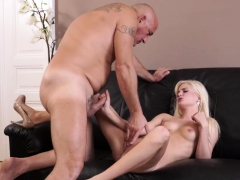 Old grandma guy fingering first time Horny blondie wants