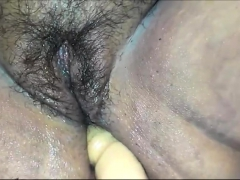 fat-hairy-pussy-getitng-played-around-with-close-up